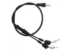 Cable acelerador de Gatillo Yamaha YFZ350 Banshee 87-09