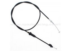 Cable acelerador de Gatillo Polaris 450 Outlaw 2008, 525 Outlaw IRS 07-08, 525 Outlaw S 2008