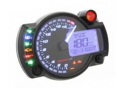 Cockpit Digital RX2N GP STYLE KOSO