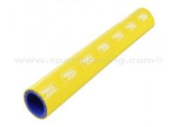 Manguito de radiador universal súper flexible Amarillo Samco