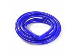 Manguito universal de respiración para carburador Azul Samco