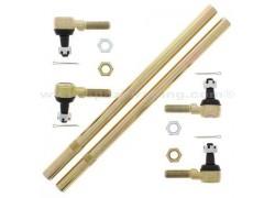 Kit rotulas y varillas de dirección reforzadas Suzuki LT-A500F Vinson 04-07, LT-F500F Vinson 04-07