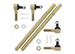 Kit rotulas y varillas de dirección reforzadas Yamaha YFM400 Kodiak 2WD 00-01, YFM400 Kodiak 4WD 93-02