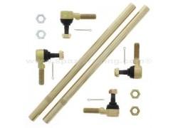 Kit rotulas y varillas de dirección reforzadas Suzuki LT-Z400 2003, LT-F500F Vinson 2003