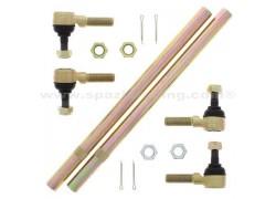 Kit rotulas y varillas de dirección reforzadas Suzuki LT-250 R 87-92