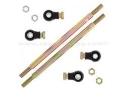 Kit rotulas y varillas de dirección reforzadas 521038 Polaris