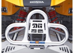 """Defensa delantera """"Standard"""" DG Honda TRX300 EX"""
