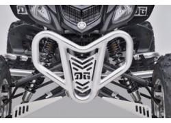 "Defensa delantera ""V-Pro"" DG Yamaha YFM660 Raptor."