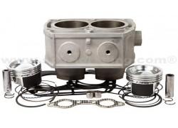 Kit cilindros medida standard compresión 10.2:1 Polaris Ranger 800 08-10, RZR800 08-10, 800 Sportsman 05-10