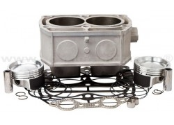 Kit cilindros sobredimensionados compresión 10.2:1 Polaris Ranger 800 08-10, RZR800 08-10, 800 Sportsman 05-10