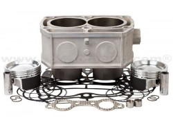 Kit cilindros sobredimensionados compresión 10.2:1 Polaris Ranger 800 11-16, RZR800 11-14, 800 Sportsman 11-15
