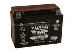 Bateria Yuasa YTX15L-BS BRP/Can Am Outlander 330 04-05, Outlander 400 03-04, DS650 00-06