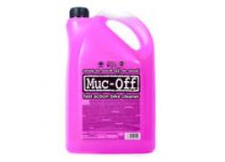 Limpiador Nano gel concentrado MUC-OFF (5 Litros)