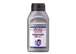 Líquido de frenos DOT5.1 LIQUI MOLY