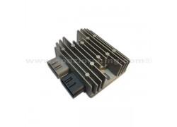 Regulador de voltaje Honda TRX420 FE 07-13, TRX420 FM 07-13, TRX420 TE 07-13, TRX420 TM 07-13, TRX420 FA 09-14, TRX420 FPA 09-13, TRX420 FPE 09-13, TRX420 FPM 09-13, TRX420 FE Rancher ES 10-13