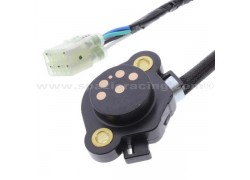Sensor punto muerto Suzuki LT-A500 Quadmaster 4x4 00-01, LT-A500 Vinson 4x4 02-07