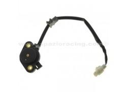 Sensor punto muerto Suzuki LT-F400 Eiger 4WD 03-05, LT-A400 King Quad 4WD 08-15, LT-F400 King Quad FS 4WD 08-15