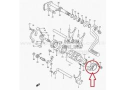 Sensor punto muerto Suzuki LT-R450 09-12