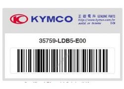 Sensor punto muerto Kymco MXU500 2x4 05-09, MXU500 4x4 05-09, MXU500 4x4 IRS 11-13, MXU500 4x4 IRS DX 12-14, UXV500 4x4 09-15, UXV500i 4x4 10-15