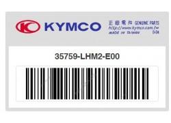 Sensor punto muerto Kymco MXU300 11-18