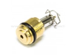 Valvula aguja de carburador Suzuki LT80 99-03, LT80 Quadsport 04-06