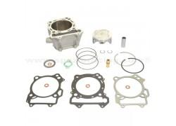 Kit cilindro sobredimensionado compresión 12,3:1 ATHENA Artic Cat DVX400 04-08, Kawasaki KFX400 03-06, Suzuki LT-Z400 03-14