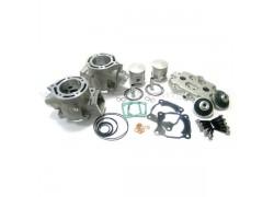 Kit cilindros sobredimensionados 392cc. ATHENA Yamaha YFZ350 Banshee 00-06