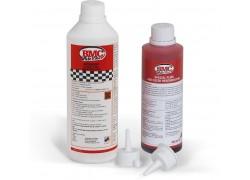 Kit de mantenimiento WA250-500 filtros de aire BMC