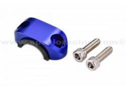 Brida soporte maneta Azul VParts