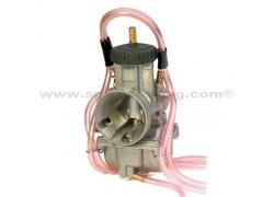 Carburador completo Keihin PWK38 Quad KEA170-KEP55-48DDJ