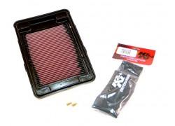 Filtro Xstream PowerLid K&N TRX400 EX 99-08, TRX400 X 09-14