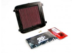 Filtro Xstream PowerLid K&N Artic Cat DVX400 03-07, Kawasaki KFX400 03-06, Suzuki LT-Z400 03-13