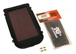 Filtro Xstream PowerLid K&N Yamaha YFZ350 Banshee 87-06