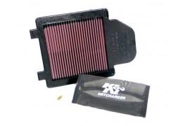 Filtro de aire Xstream PowerLid K&N Yamaha YFZ450