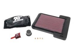 Filtro Xstream PowerLid K&N Yamaha YFM660 Raptor 01-06