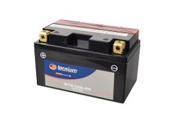 Bateria BTZ10S-BS Yamaha YFM350 Raptor 04-13