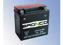 Bateria YTX14-BS