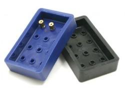 Caja porta chicles DRC