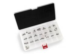Caja de pastillas de reglaje de válvulas de 7,48mm HOTCAMS