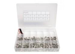 Caja de fusibles redondos EMGO