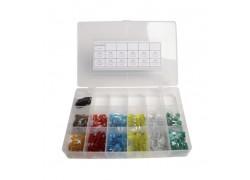 Caja de fusibles de pastilla EMGO