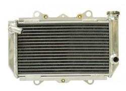 Radiador sobredimensionado Yamaha YFZ450 04-13