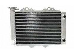 Radiador sobredimensionado Kawasaki KFX450R 08-12
