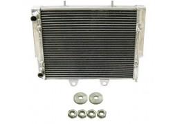 Radiador sobredimensionado Polaris RZR800 07-12