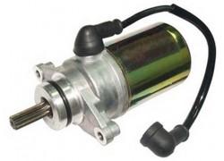 Motor de Arranque Yamaha YFM50 Raptor 04-09, YFM80 Badger 86-01, YFM80 Grizzly 05-08, YFM80 Raptor 02-08
