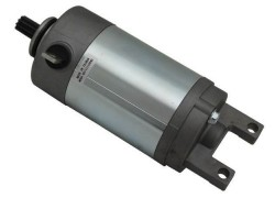 Motor de Arranque Yamaha YFA125 Breeze 89-04, YFM125 Grizzly 04-13