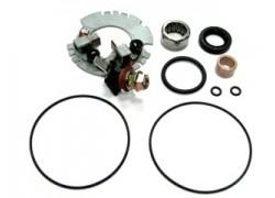 Escobillas motor de arranque Yamaha YXR450 Rhino 05-10, YFM600 Grizzly 98-01, YFM660 Grizzly 01-07, YXR660 04-07
