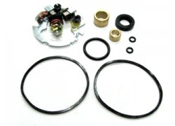 Escobillas motor de arranque Honda TRX400 Fourtrax 95-01, TRX450 Fourtrax 98-01, TRX500 Rubicon 04-06