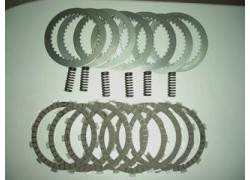 Kit de embrague Suzuki LT-R450 06-10