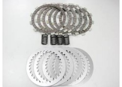 Kit de embrague Suzuki LT-Z250 04-11, LT-F250 Ozark 2004